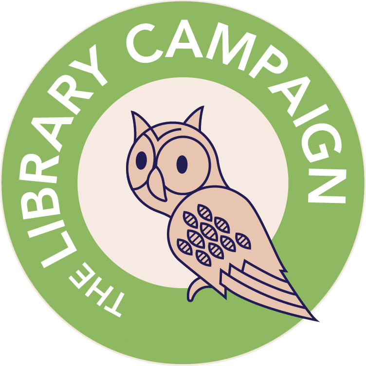 The Library Campaign