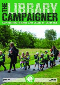 Campaigner Issue 101